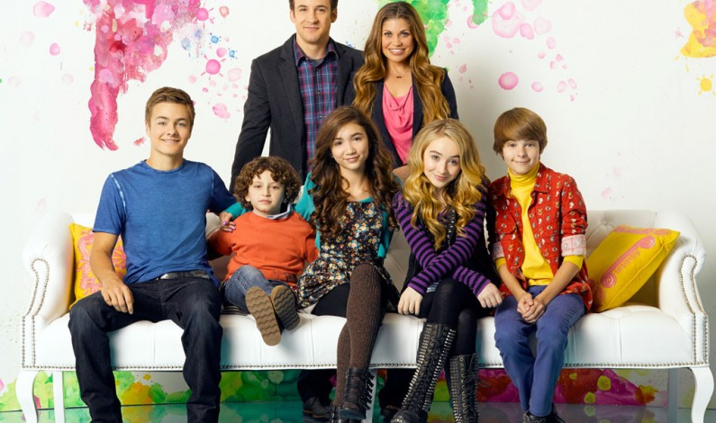 """Girl Meets World"" Brings In 5.2 Million Viewers"
