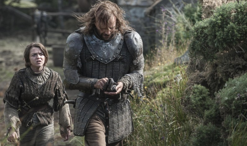 Game of Thrones Episode Review: Mockingbird