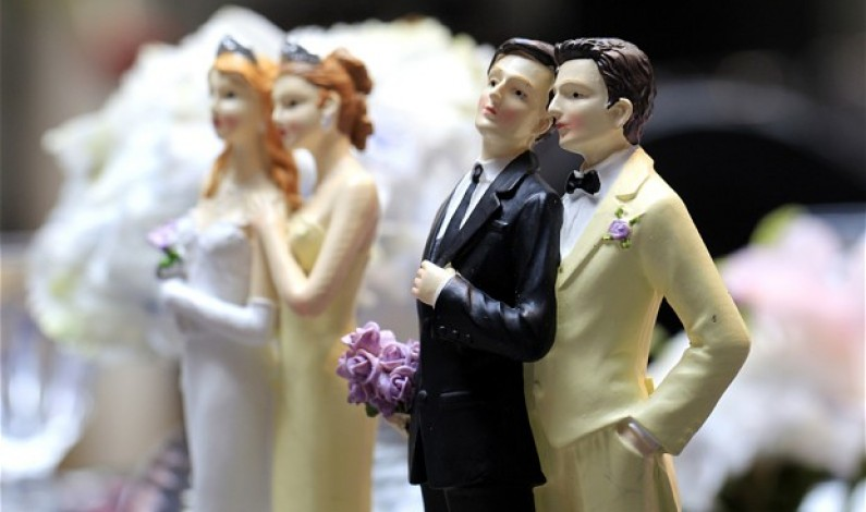 Marriage: Gay Marriage and Culture