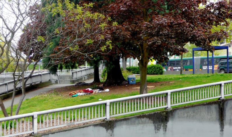2 Dead in Mass Shooting at Seattle Homeless Shelter [Update]